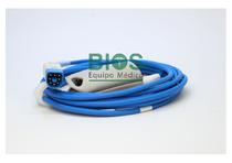 Sensor Oximetria Adulto PHILIPS Generico (Masimo) 8 Pins, 3M