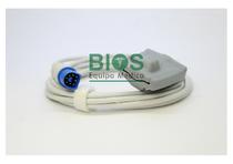 Sensor Oximetria Adulto PHILIPS Oximax Silicone Soft, 8 Pins, 3M Generico