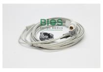 Sensor Oximetria Mult. CONTEC Digital, 5 Pins, 1 Guia, 3 Mts, Generico