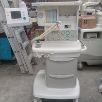 Maquina de Anestesia Datex Ohmeda Aspire