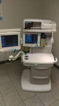 Maquina de Anestesia GE Datex Ohmeda Avance S/5