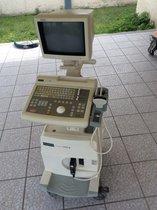 Ultrasonido Sonoace Modelo 5500