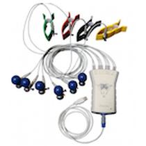 Electrocardiografo Digital CV200 Basico