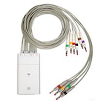 ECG ICV1200 Inalambrico con Interpretacion