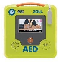 Desfibrilador Externo Automático Zoll AED 3 (DESA)
