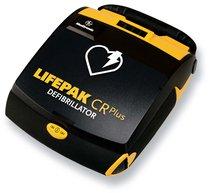 Desfibrilador Externo Automático Lifepak CR Plus (DESA)