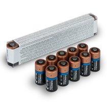 Juego de baterías para Zoll AED Plus No Recargable