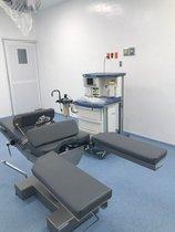 Mesa de cirugía general