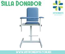 Silla Donador
