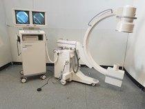 Arco en C GE OEC 7700 -  Ortopedico - Precio económico