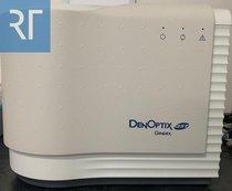 Sistema de digitalización para panoramico dental Gendex DenOptix QST