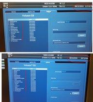 Servicio de recuperacion de llaves opciones Ultrasonido Voluson, Logiq Vivid