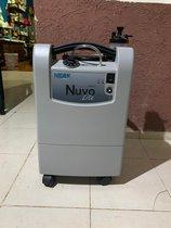 Concentrador de Oxigeno Nuvo Lite Mark 5