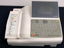 Para Partes: Electrocardiografo Cardiac Science Burdick 8300