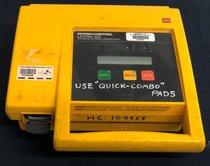 Equipo para partes Desfribilador Physio Control Lifepak 500