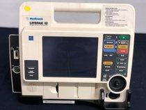 Partes para Monitor Desfibrilador Medtronic Lifepak 12