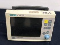 Partes para Monitor de Signos Vitales Siemens SC6802XL