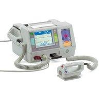 Desfibrilador externo semiautomático con monitor de ECG Reanibex 700 Bexen Cardio