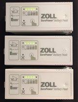 Batería Zoll R Y E Series - Remanufacturada