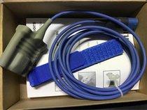 Sensor  de SpO2 Philips para Adulto Reusable Flexible suave  (M1191B)  Original - 2 m largo
