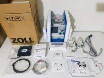 Desfibrilador Zoll M series a la venta. Nuevo en caja