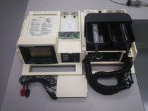 Physio Control Lifepak 11 marcapasos cardiaco Monitor & desfibrilador