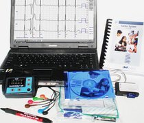 Holter Cardioholter Nasiff De 3 Canales
