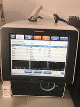Analizador de hematologia Kontrolab Seminuevo
