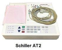 Electrocardiografo Schiller AT2-PLUS a la venta