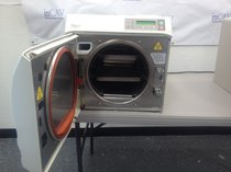 Autoclave - Midmark Ritter M11