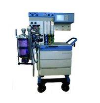Maquina de Anestesia Drager