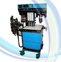 Maquina de Anestesia Drager Narkomed 2B