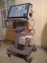 Excelentes ofertas de máquinas de anestesia, ventiladores y  sistemas de ultrasonido remanufacturados.