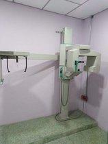 Ortopantomagrafo Marca Instrumentarium