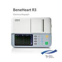 Electrocardiógrafo Mindray BENEHEART R3
