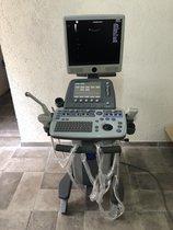 Equipo De Ultrasonido Ultrasonix
