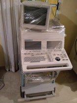 Sistema de Ultrasonido HP Sonos 2000/2500