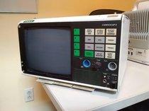 Monitor De Paciente Ge Datex Ohmeda Cardiocap II Seminuevo