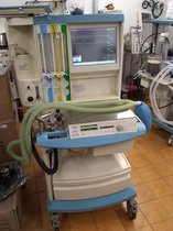 Máquina de Anestesia Narkomed 6000 seminueva