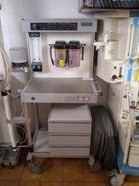Maquina de Anestesia ROYAL 77 -MB remanufacturado