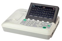 El electrocardiógrafo interpretativo EM-301