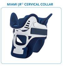Miami Jr Ossur. Collar inmovilizador para niños