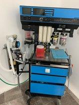 Maquina de Anestesia Narkomed 2B Remanufacturada