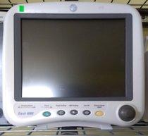 Monitor de Signos Vitales DASH 4000 Remanufacturado