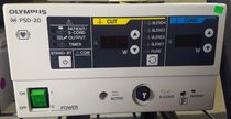 Unidad de Electrocirugia Olympus PSD-20
