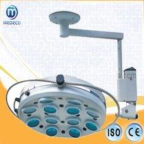 Lámpara halógena de operativo médico quirúrgico de la luz (L739) TIPO DE TECHO