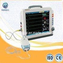 Monitor de Paciente Multi Parametro 9000