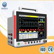 Monitor para paciente 12.1'Color Me6 Pantalla Táctil Multi- Monitor de Paciente Parámetro