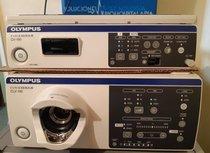 Sistema de endoscopia Olympus 190 a la venta