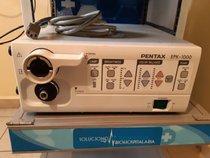 Sistema endoscopia  Pentax EPK-1000